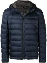 Belstaff hooded padded jacket