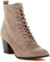 Calvin Klein Kylene Kidsuede Lace-up Boot