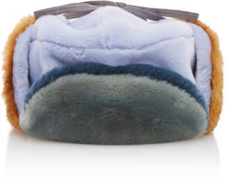 Albertus Swanepoel Faux Fur Hat