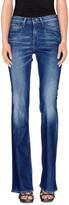 Pepe Jeans Denim pants - Item 42483113