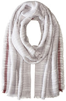 BCBGMAXAZRIA Checkered Wrap