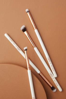 Luxie Flawless Eye Brush Set