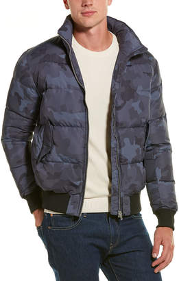 Slate & Stone Packable Down Jacket