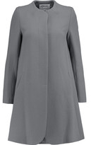 Goat Redgrave Textured-Wool Coat