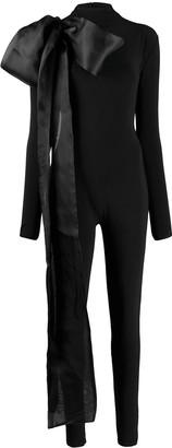 Couture Atu Body stretch fit bodysuit