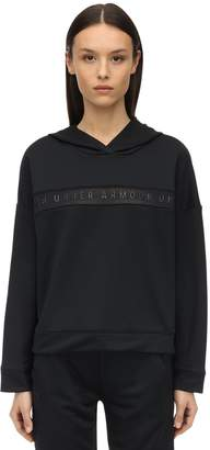 Under Armour Techno Sweatshirt Hoodie