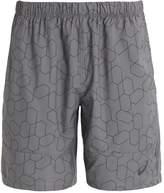 Asics CLUB Sports shorts castlerock