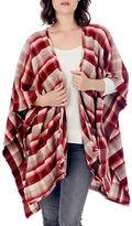 Alternative Oversized Blanket Wrap