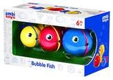 Galt Toys Ambi Bubble Fish Bath Toy