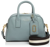 Marc Jacobs Gotham City Bauletto Small Satchel