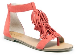 Sole Society Koa Sandal