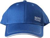 BOSS GREEN Cap 50245070-423 Medium Blue