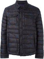 Etro padded jacket