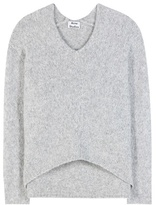 Acne Studios Deborah Alpaca-blend Sweater