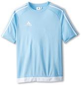 adidas Kids - Estro 15 Jersey Kid's T Shirt