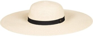 Roxy Junior's Want It All Beach Sun Hat