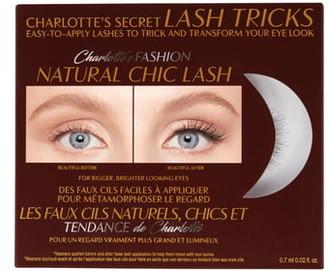 Charlotte Tilbury Fashion Natural Chic False Lashes