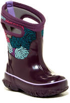 Bogs Classic Rosey Waterproof Rain Boot (Toddler, Little Kid, & Big Kid)
