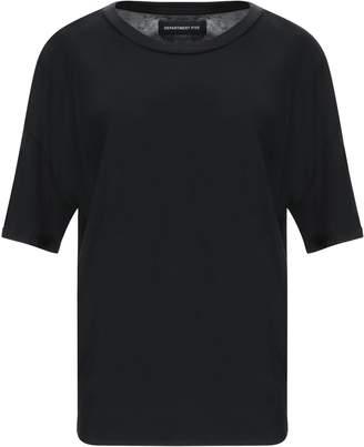 DEPARTMENT 5 T-shirts - Item 12269108NK