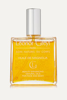 Leonor Greyl Huile De Magnolia For Face And Body, 95ml - Colorless