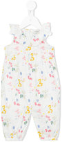 No Added Sugar Lovey Dovey jumpsuit - kids - Cotton - 3 mth