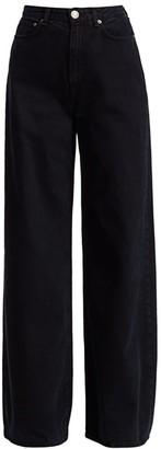 Rag & Bone Ruth Super High-Rise Ultra Wide-Leg Jeans