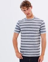 Paul Smith Broken Stripe T-Shirt