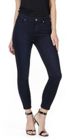 Paige Women's Hoxton High Waist Crop Skinny Jeans