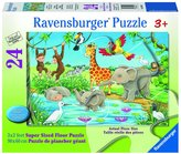 Ravensburger Waterhole Fun Puzzle