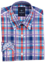 Tailorbyrd \nPlaid Dress Shirt (Big Boys)