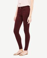 Ann Taylor Curvy All Day Skinny Jeans