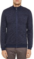 Ted Baker Zip Funnel Neck Sweater