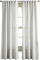 Asstd National Brand Hayden Rod-Pocket Back-Tab Curtain Panel