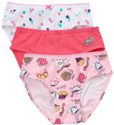 Gymboree Morning Underwear 3-Pack