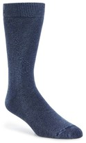Sperry Men's Salt Wash Socks