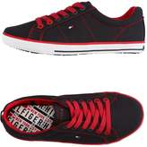 Tommy Hilfiger Low-tops & sneakers - Item 11289351