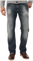 Mavi Jeans Zach in Ripped Williamsburg