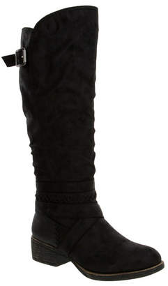 Sugar Darling Tall Boots Women Shoes