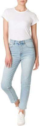 Skin and Threads Danny Easy Fit Jean Lt