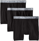 Kenneth Cole Reaction Men's 3pk Bxr Brf