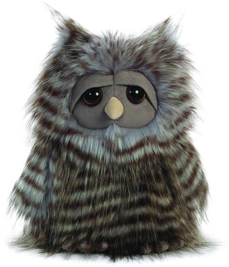 Aurora World Midnight Owl (26Cm)