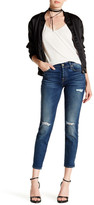 7 For All Mankind Josefina Skinny Boyfriend Jean