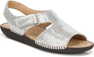 Naturalizer Scout Flat Sandals Women Shoes