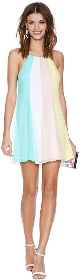 Nasty Gal Candy Coated Dress
