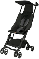 GB Pockit Stroller, Black
