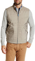 Peter Millar Quilted Reversible Vest