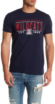 Original Retro Brand Arizona Basketball Tee