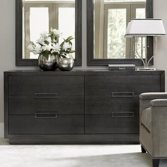 Lexington Carrera 6 Drawer Double Dresser