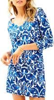 Lilly Pulitzer Cori Printed Dress