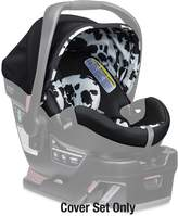 Britax B-safe 35 Elite Infant Car Seat Cover Set, Cowmooflage by USA
